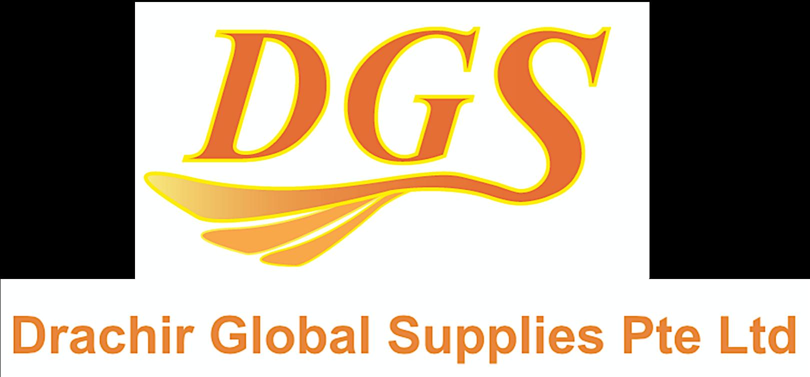 Drachir Global Supplies Pte Ltd